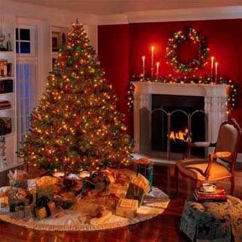 40 fotos e ideas para decorar el rbol de navidad parte II
