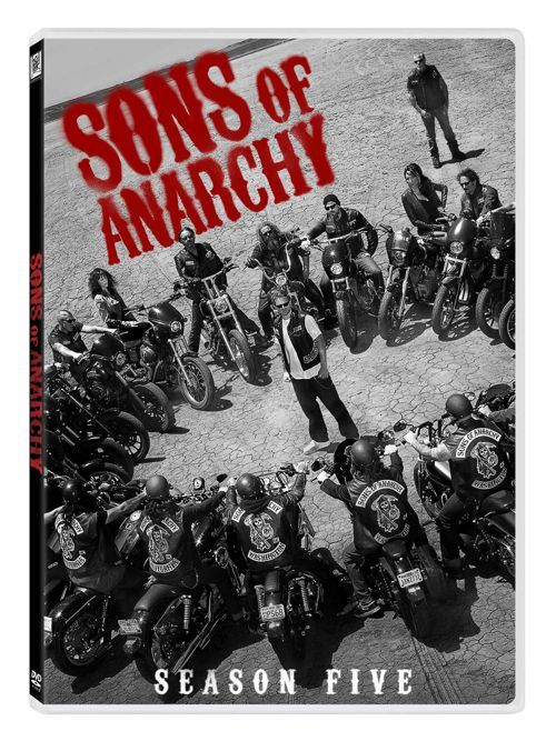 Sons Of Anarchy Season 5 Dvd And Bluray Release Details Seat42f Sons Of Anarchy Movie Sons Of Anarchy Anarchy