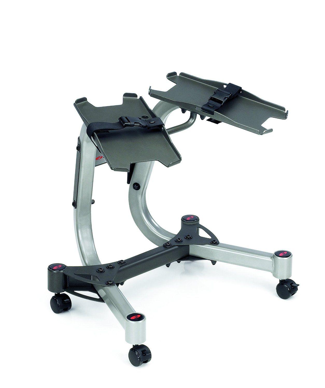 Workout Bowflex Selecttech 552 1090 Dumbbell Stand Cost139 Bowflex Best Adjustable Dumbbells Dumbbell