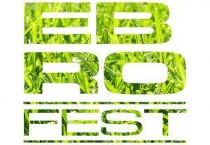 Ebrofest 2015 |Cartel | Horarios| Entradas