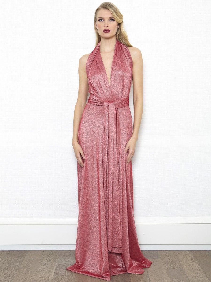 Fashion week Von dress vonni how to wear for girls