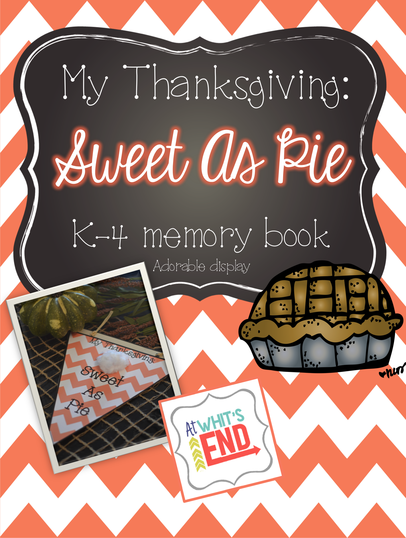 Free For A Limited Time Super Cute Thanksgiving Memory