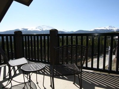 Views in Breckenridge