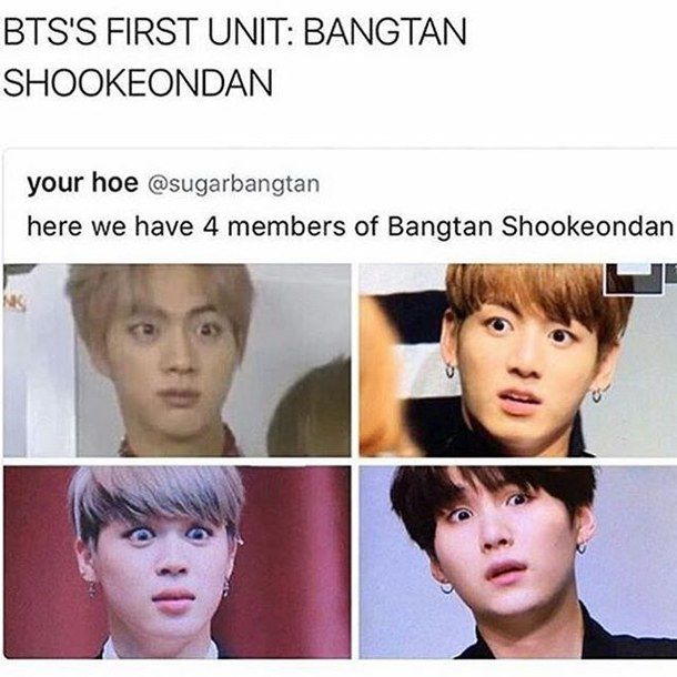 68802fdbd89b270b1bcfd86917534e81 that's right bangtan boys pinterest bts, kpop and bts memes