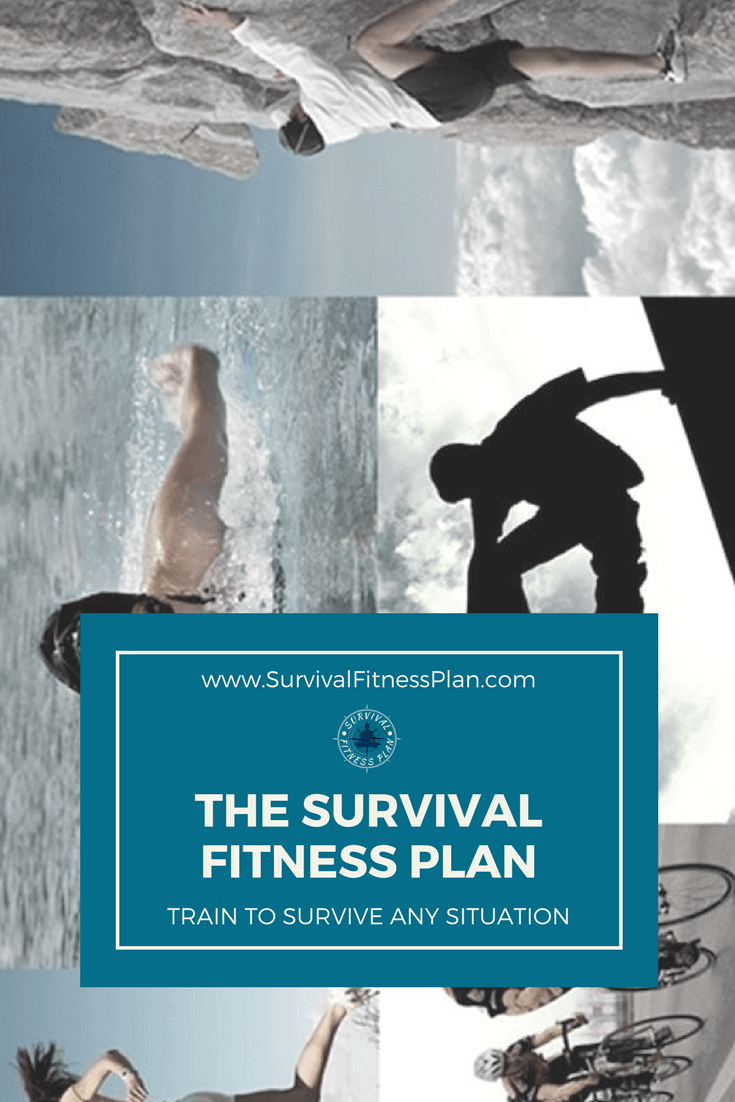 About The Survival Fitness Plan Sere Training For Civilians Wilderness Survival Skills Workout Plan Survival