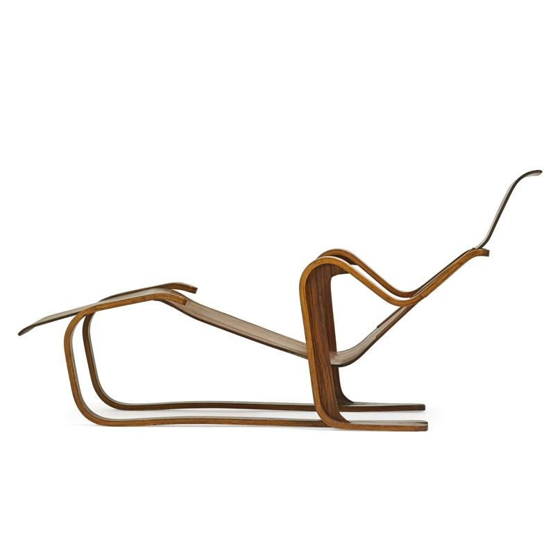 Marcel breuer isokon long chair price estimate 3000