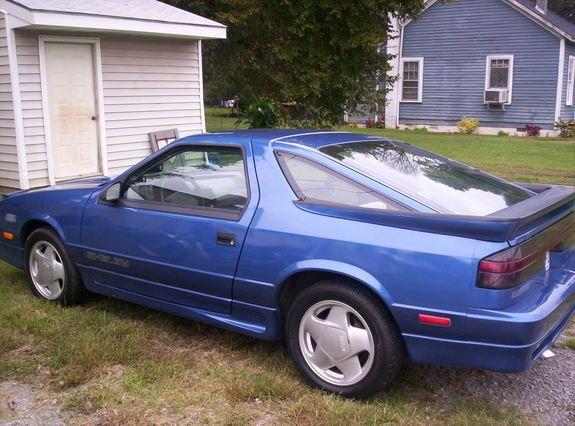 1990 Dodge Daytona Cars Ive Owned Pinterest Dodge Daytona