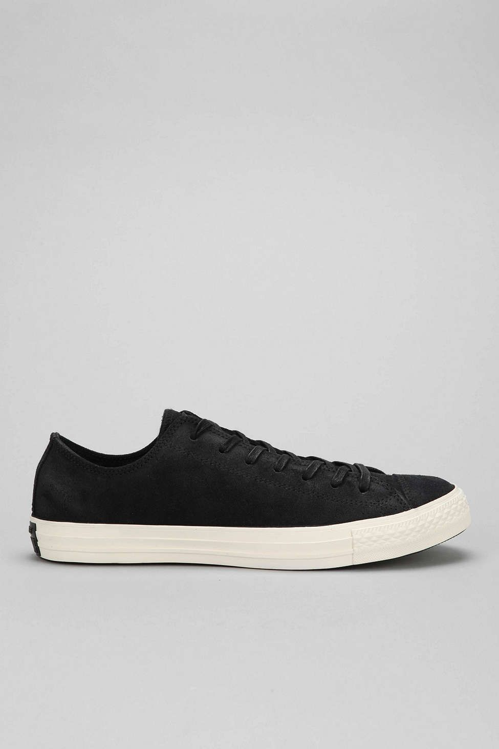 986807190f465b Converse Chuck Taylor All Star Burnt Suede Low-Top Men s Sneaker ...