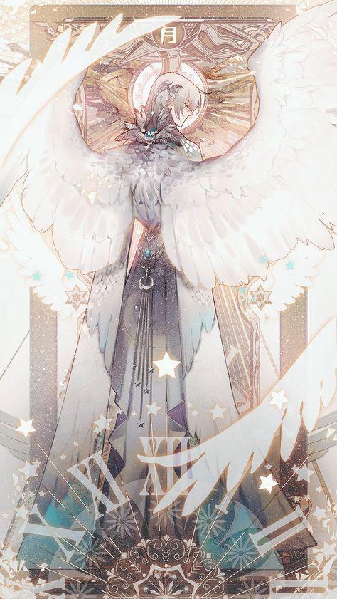Photo of Artista desenha cartas de Sakura Card Captors com casais do anime em comemoração ao dia dos namorados