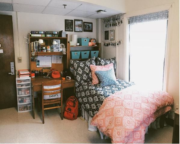 30 Amazing Baylor University Dorm Rooms
