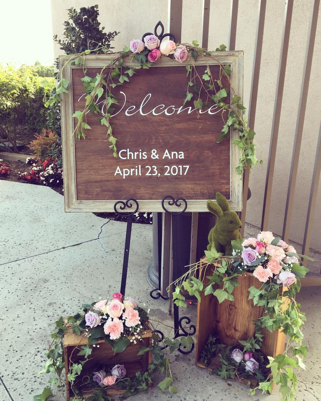 Wedding Ceremony And Reception Edmonton: {Pretty} Details From Yesterday's Beautiful Wedding