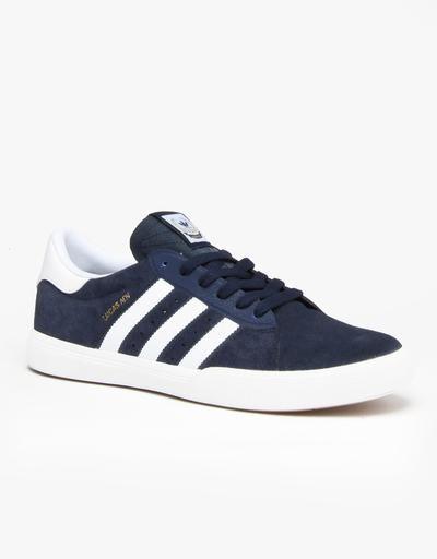 Adidas Lucas ADV Skate Shoes - Collegiate Royal/White/Collegiate Royal # skateshoes #