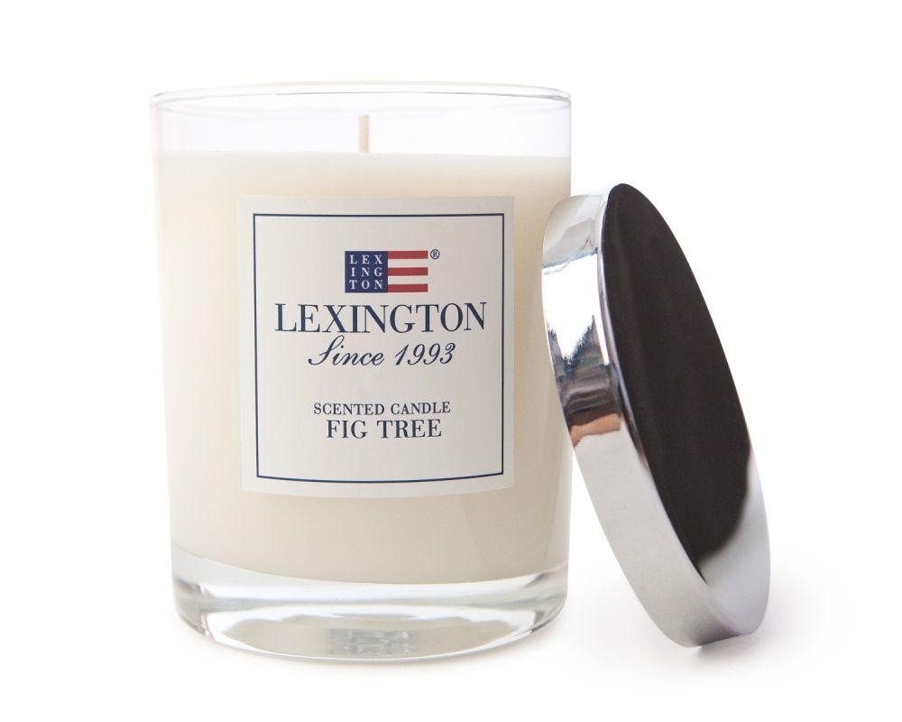 Lexington Duftkerze Feigenbaum