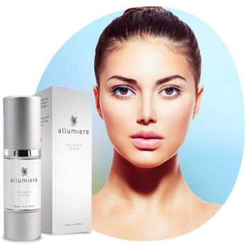 Allumiere Advanced Anti Aging Serum Exposed - Is It Safe ...