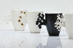 Mustikka | Blueberry | mukit | mugs | 3,8 dl