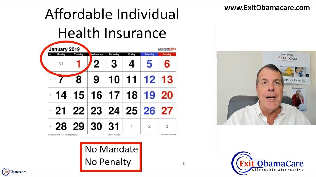 Healthcare Marketplace Open Enrollment 2019 Health Insurance