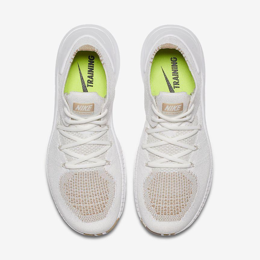 super popular 4071c 242d8 Nike Free TR Flyknit 3 AMP Women s Training Shoe