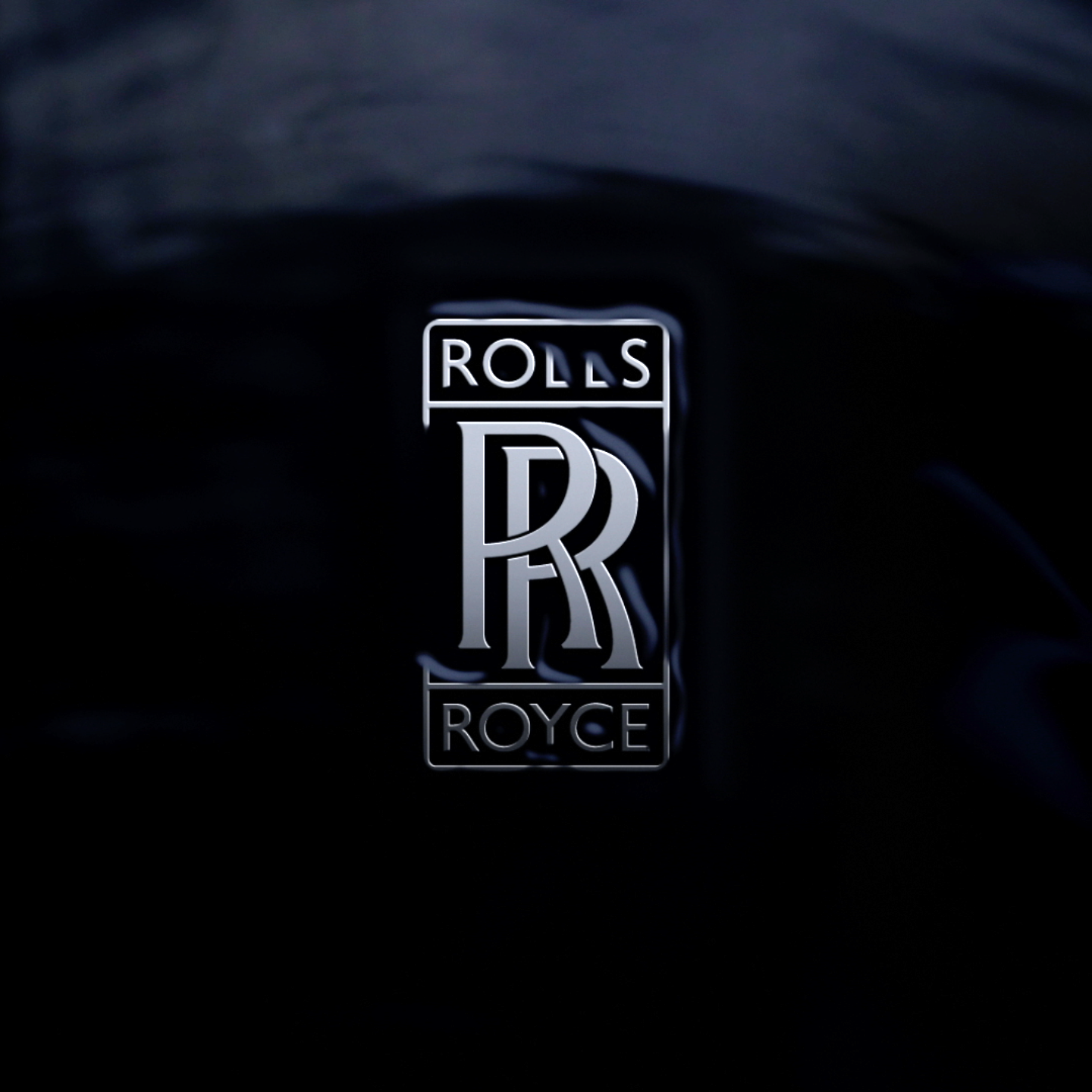 Luxury styling and liquid animation for Rolls-Royce ...