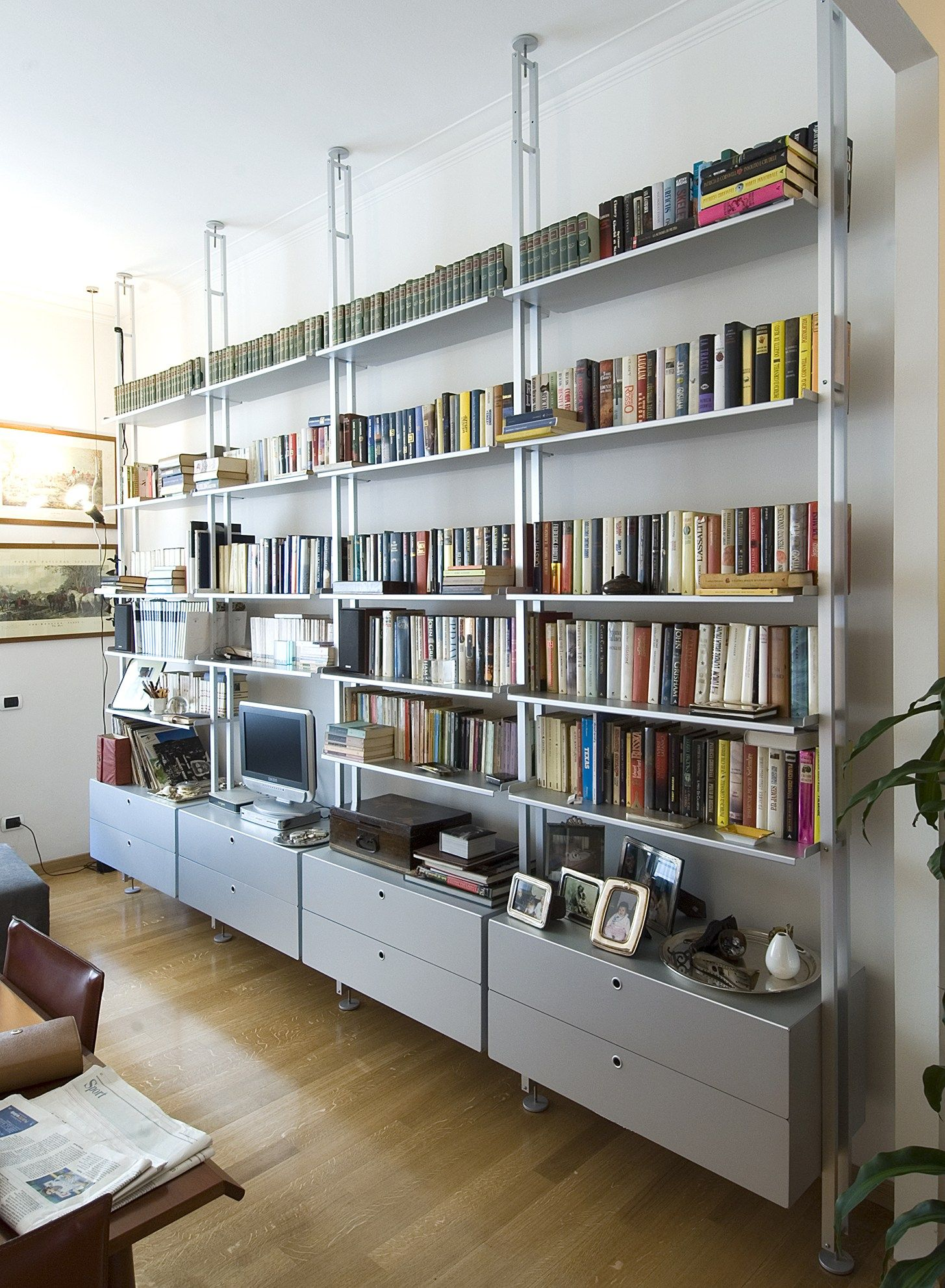Explore Shelving Units, Bookcases, And More! Image Result For Kryptonite  Libreria