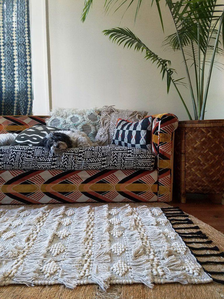 cecilia handmade pure cotton boho rug boho rug boho style rugs gorgeous rug on boho chic kitchen rugs id=57253