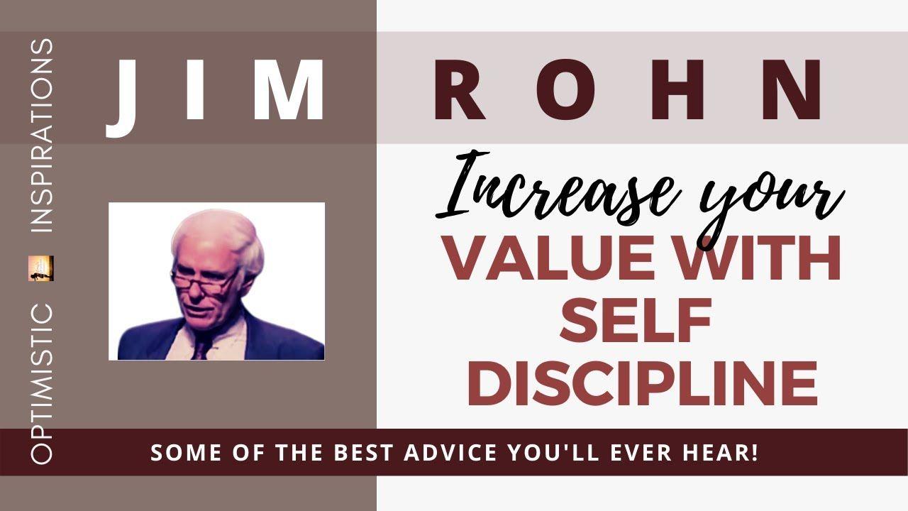 Photo of KONSEQUENTE SELBSTDISZIPLIN – Jim Rohn | Leistungsstarke Motivationsrede Jim Rohn Motivation