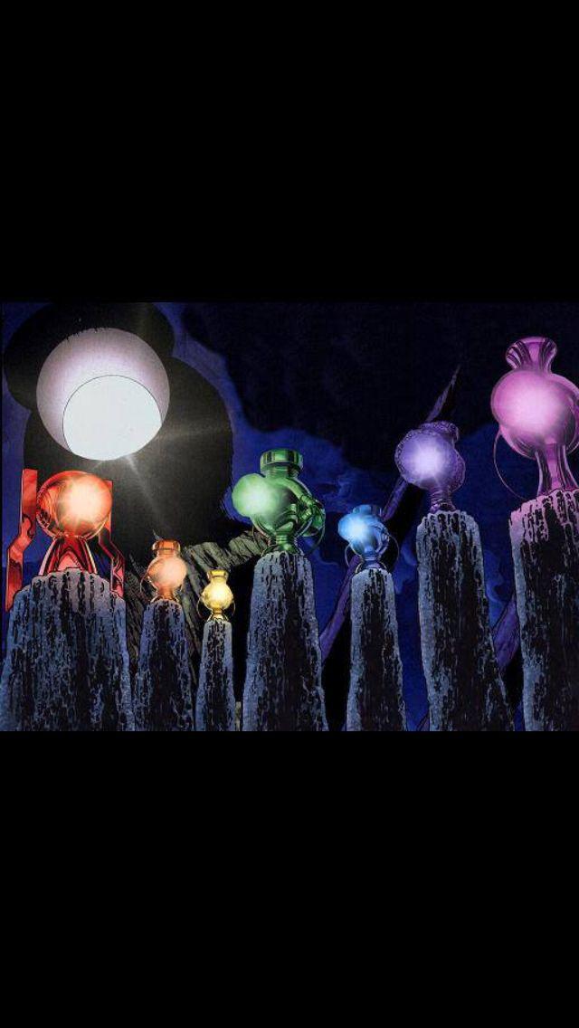 Best 25+ Green lantern...