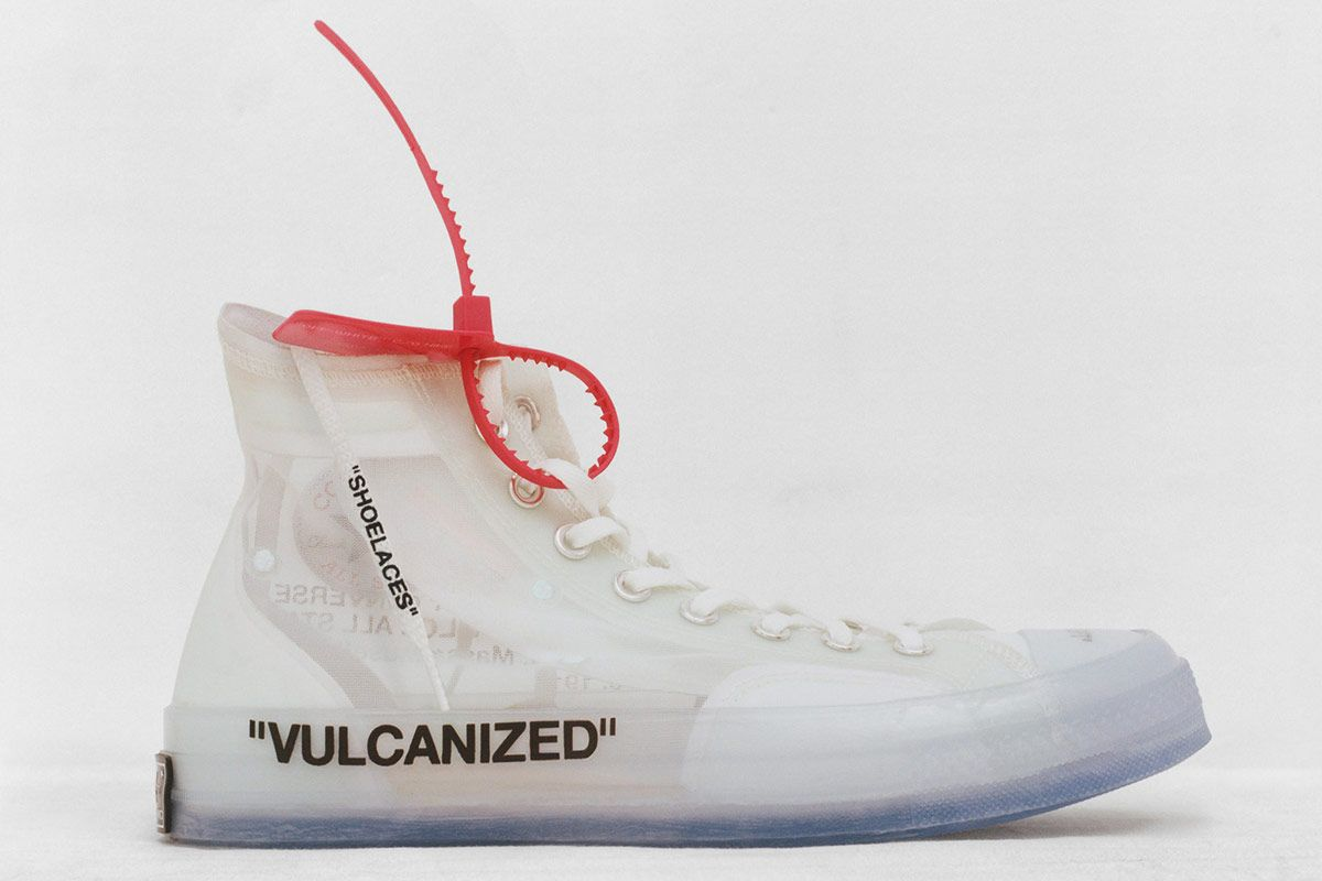 best sneakers b67f2 f4aa4 Here s All 10 OFF-WHITE x Nike Sneakers