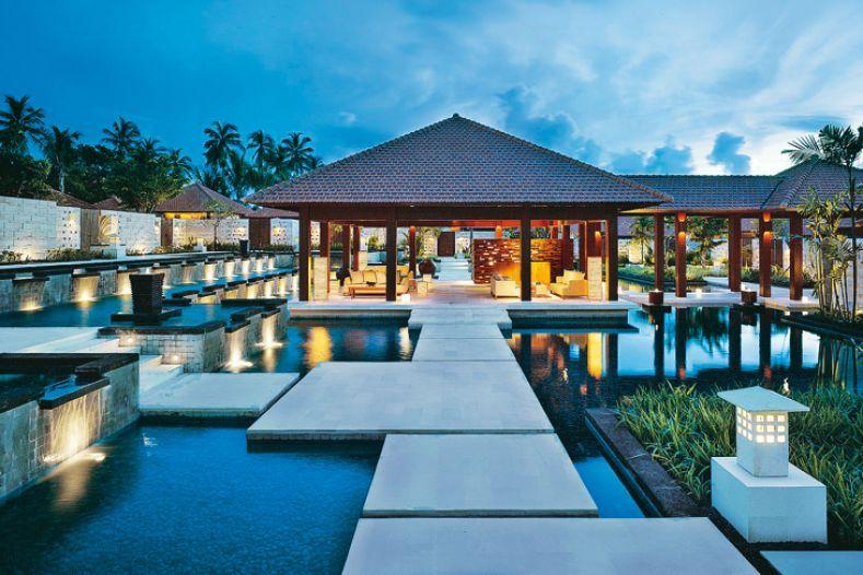 تفرجگاه گرند هایت بالی