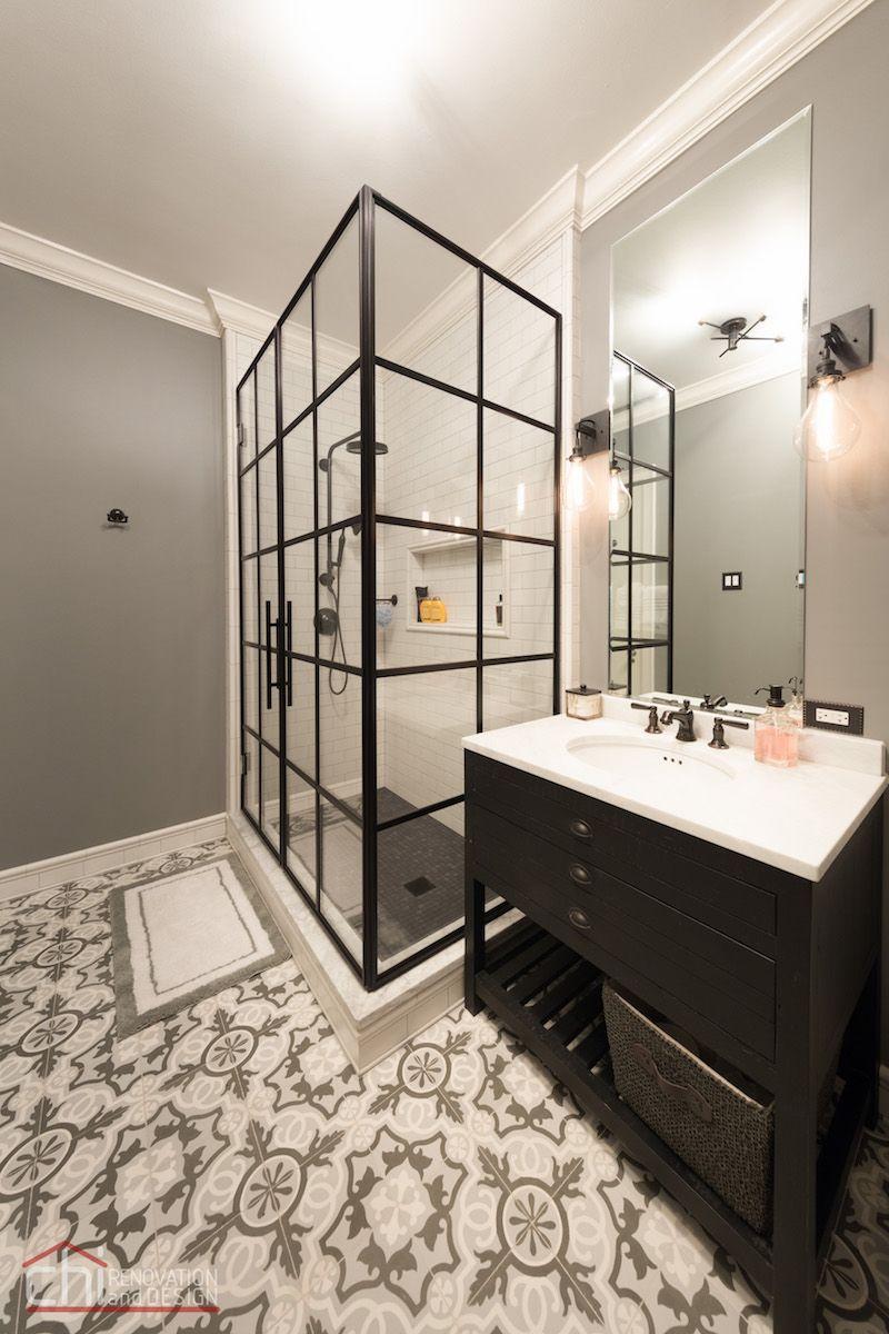 Chicago Bathroom Remodeling Design Construction Bathroom Interior Design Modern Bathroom Remodel Designs Bathroom Interior Design