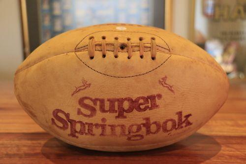Super Springbok Rugby Ball Bidorbuy Co Za Springbok Rugby Rugby Ball Rugby