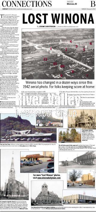 Winona (Minn.) Daily News. 2/5/12