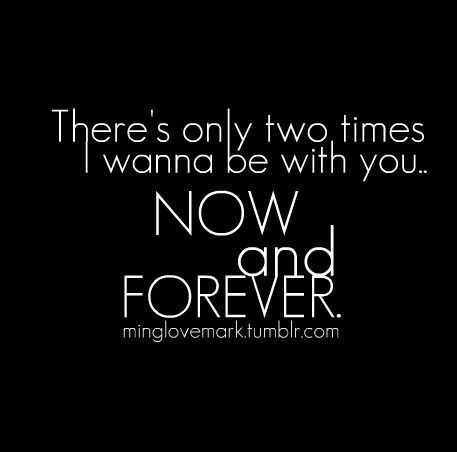 Both Sounds Cool More Than Words Love Quotes Quotes Love