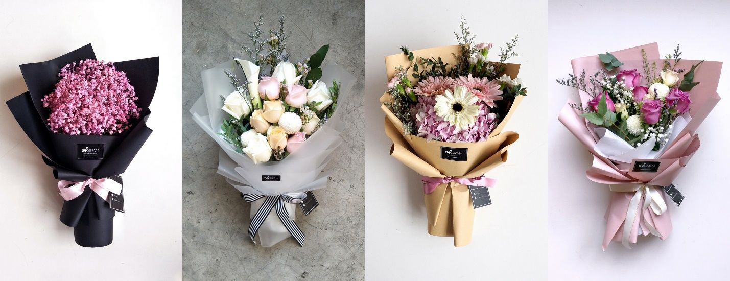 10 Best Flower Delivery Services in Kuala Lumpur and Klang