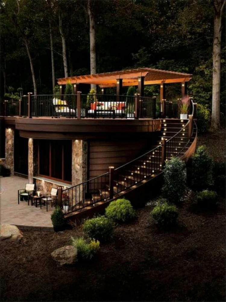 Incredible Wood Backyard Pavilion Design Ideas Outdoor 1: 40+ Incredible Backyard Retreat Shed Makeover Design Ideas
