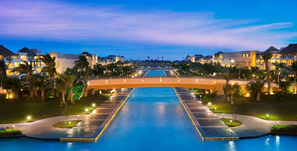 Punta Cana / República Dominicana  Hard Rock Hotel & Casino 5*