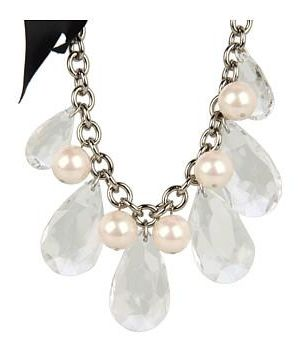 My flat in london chandelier necklace accessories jewelry my flat in london chandelier necklace aloadofball Choice Image