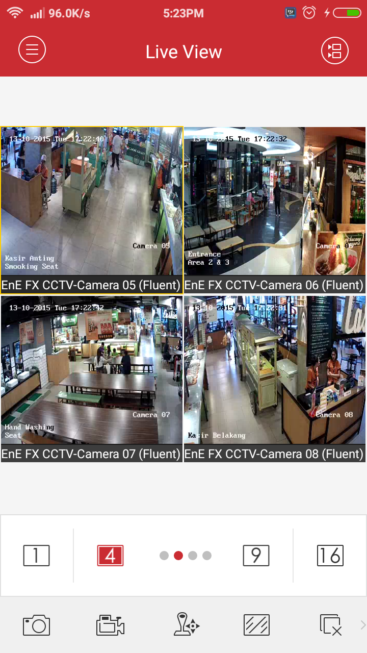 Cara Setting Akses Cctv Dvr Nvr Ip Camera Via Mikrotik Teknik Router