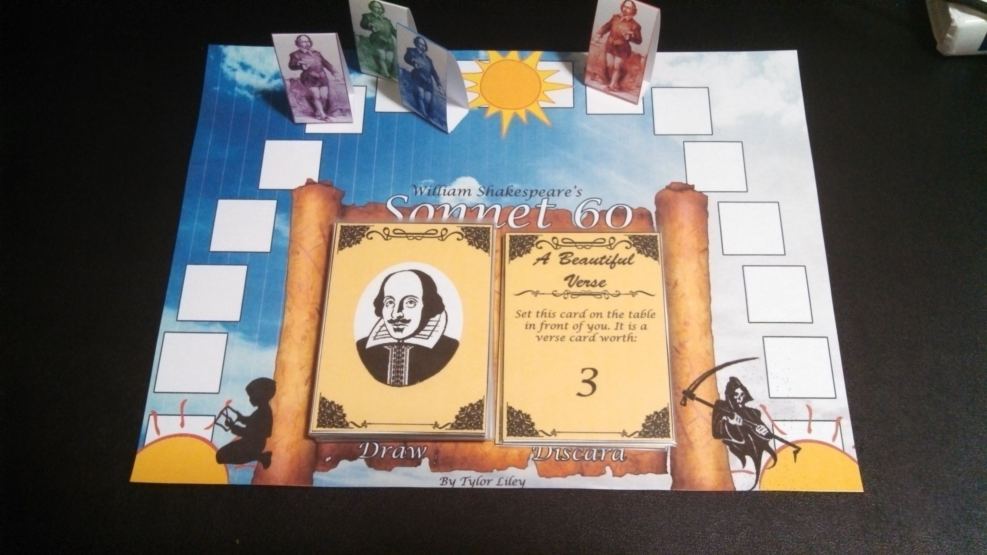 Pin On English 2220 Shakespeare Sonnet Projects Meaning Of 61