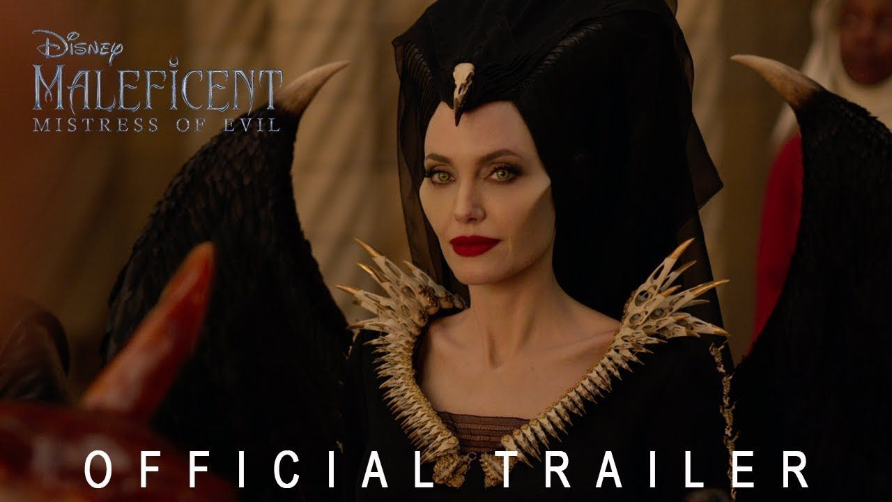 Maleficent Mistress Of Evil 2019 In 2019 Watch