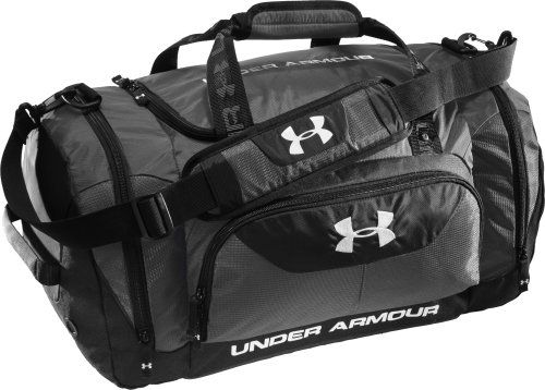 Ua Paramount Duffel Bag Bags By Under Armour 39 99 Bags Backpack Sport Luggage Bags