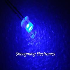 1000PCS Diffused LED 3MM GREEN COLOR GREEN LIGHT Super Bright GOOD QUALITY