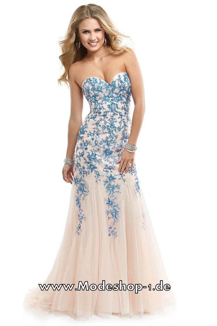Abendkleider 10 Elegantes Tüll Abendkleid Online Bestellen