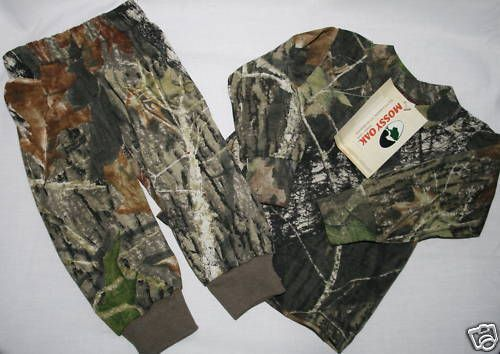 Mossy Oak Camo Baby Toddler Boys Youth T-Shirt Camouflage Kids Short Sleeve