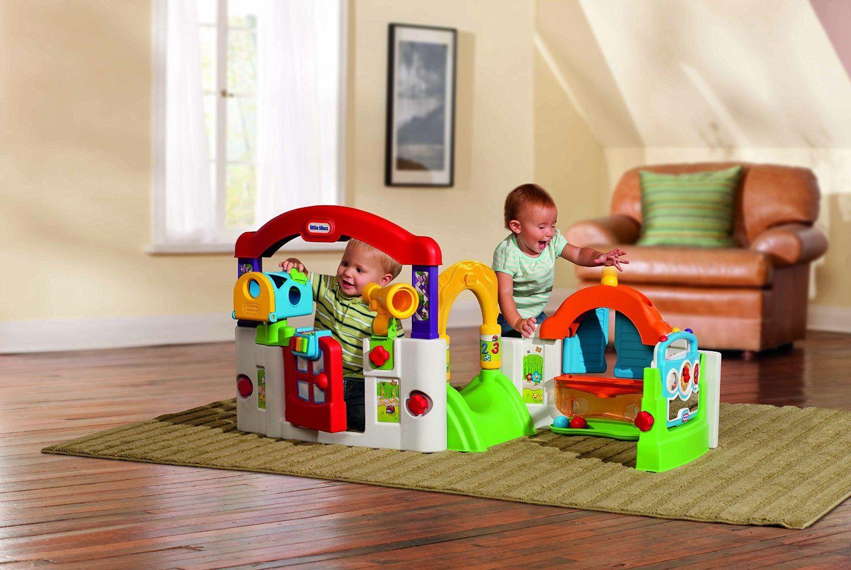 Little Tikes Activity Garden Baby learning toys, Little