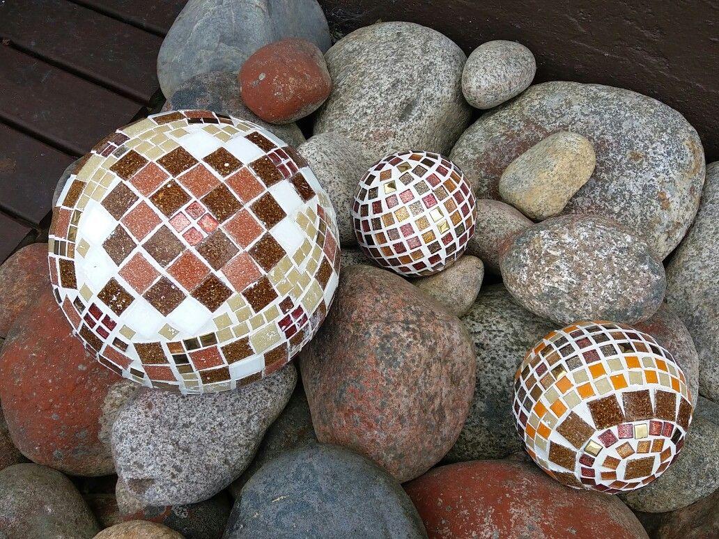 Mosaiikkipallot