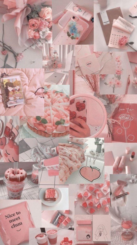 Sweet Pink!