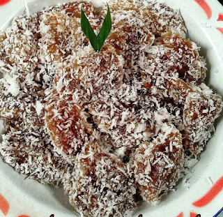 Resep Dan Bahan Bahan Yang Dibutuhkan Untuk Membuat Ongol Ongol Gula Merah Makanan Dan Minuman Makanan Ringan Manis Makanan Manis