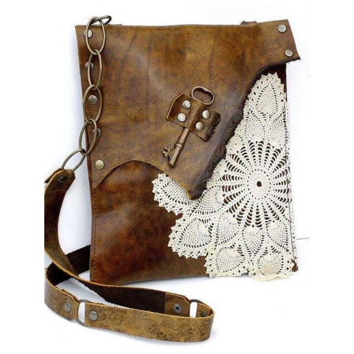 Very beautiful bag