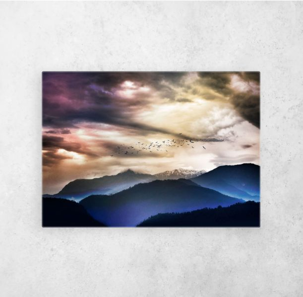 #surreal #surrealprint #surrealart #astro #astrosea   Displate thumbnail