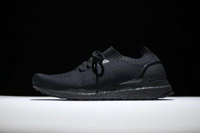 Adidas Ultra Boost Uncaged All Noir BB6983 adidas Chaussures